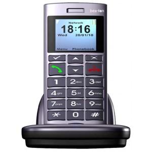 Bea-fon bringt neues Senioren-Handy auf den Markt