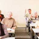Gehirnleistung im Alter – so bleiben Senioren geistig fit