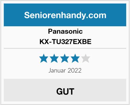 Panasonic KX-TU327EXBE Test