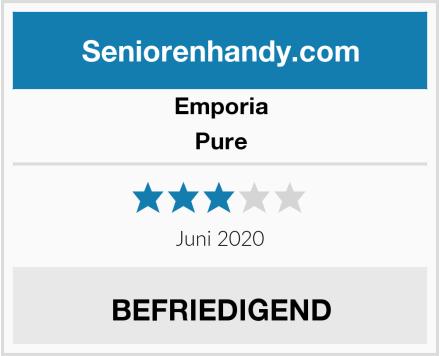 Emporia Pure Test