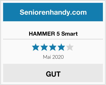 HAMMER 5 Smart Test