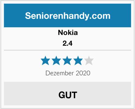 Nokia 2.4 Test
