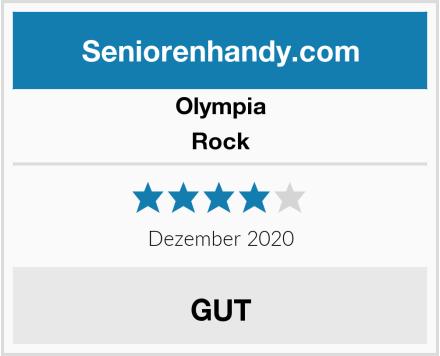 Olympia Rock Test