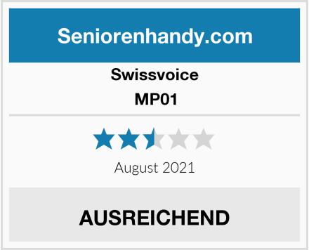 Swissvoice MP01 Test