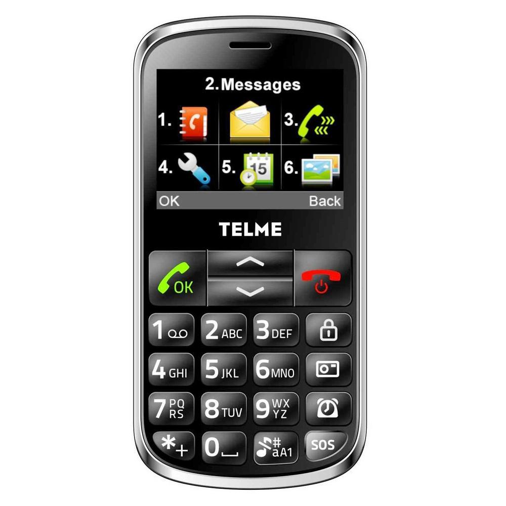 Emporia Telme C155