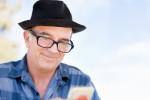 Wie einfach ist das Menü eines Seniorenhandys wirklich?
