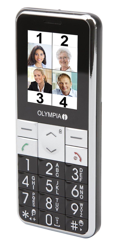 Olympia 2147 Viva Plus