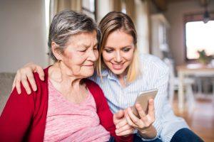 Prepaid-Tarife sind für Senioren besser geeignet als Verträge