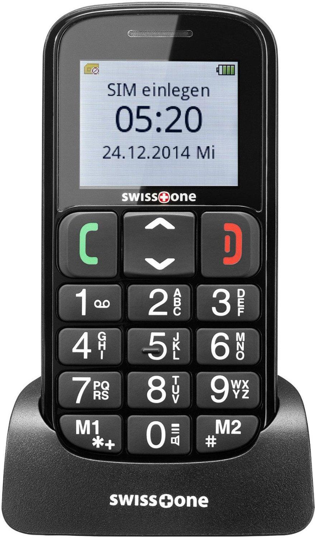 Swisstone BBM 520