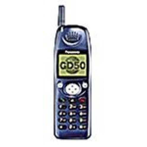 Panasonic EB- GD50