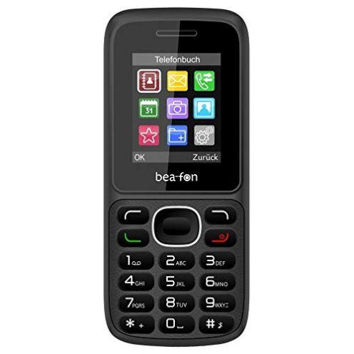 Bea-fon Classic Line C60 Dual-SIM