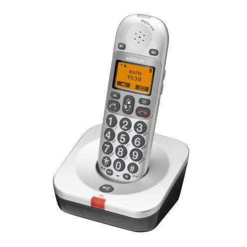 Audioline BigTel 200