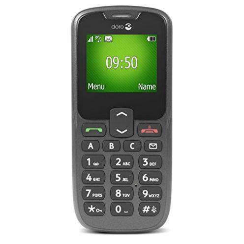 Doro Phoneasy 507