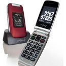 Simply Smart Großtasten Mobiltelefon