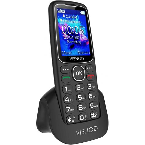 Vienod V206