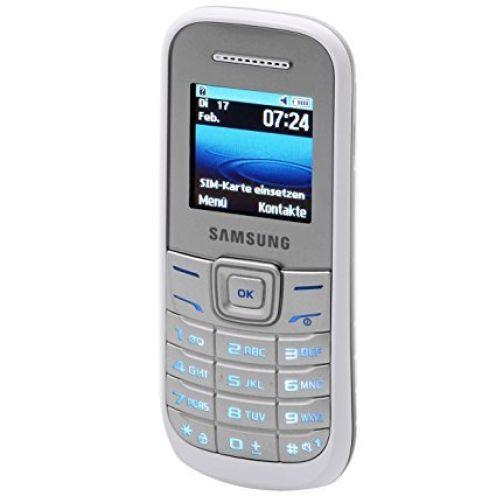 Samsung E1200i