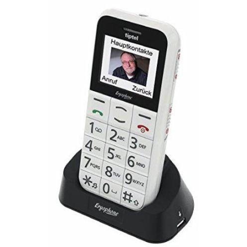 Tiptel Ergophone 6171
